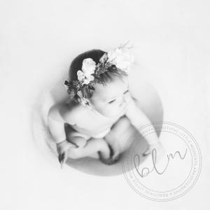 first-birthday-portrait-floral-crown-1
